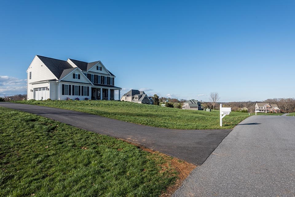 Single family homes in Finksburg, MD